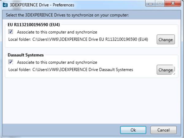 Install 3DDrive 4