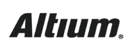 altium logo (Transparensy)